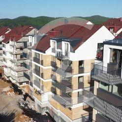 2izbové byt NA PREDAJ v projekte PANORAMA  v B. Bystrici