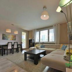 REZERVOVANÉ 3-izbový byt s lodžiou na ulici Gerlachovská, Banská Bystrica
