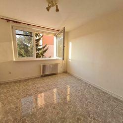 Príjemné bývanie v Bratislave II pri rodinných domoch - 3izb.byt na predaj