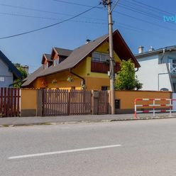 Rodinný dom, Košice, Barca, Abovská ulica