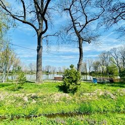 Nízkoenergetický rodinný dom so záhradou 4 km od Piešťan
