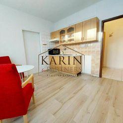 Útulný 1 - izbový byt na prenájom v meste Skalica
