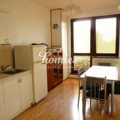 PRENÁJOM 3 izbový byt čiastočne zariadený, Nitra