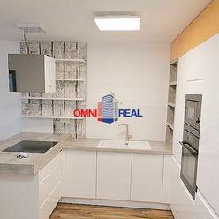2 izbový apartmán Matador 52,87 m2, loggia, klimatizácia, pivnica