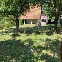 Predaj chata Želiezovce ( SJ-20)