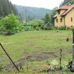 Pozemok 664 m2 Banská Bystrica-Motyčky predaj