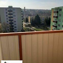 Na predaj garsónka s balkónom v meste Skalica