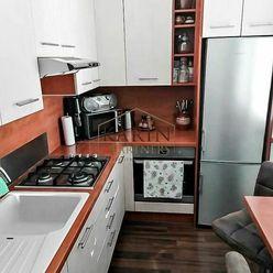Klimatizovaný 2-izbový byt po kompletnej rekonštrukcii
