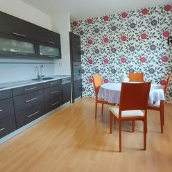 Nové - 2 izbový byt s balkónom, 56m2, Sabinovská, Prešov