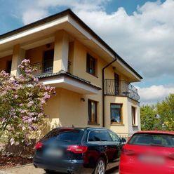 Na predaj krásny RD v mestkej časti Nové mesto-Vinohrady na ulici Sliačská