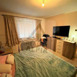 3-izbový byt na predaj, Prednádražie, Nové Zámky