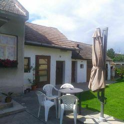 Predaj RD Tureň, 120 m2, poz. 1108 m2, pôvodný stav, výborná lokalita