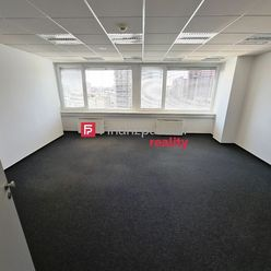 Prenájom kancelárií 1153m2 BA-Nové Mesto blízko centra