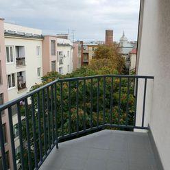 PREDAJ - NOVOSTAVBA 2 izbový byt, balkón GUNDULIČOVA ul. STARÉ MESTO - 3D VIZUALIZÁCIA