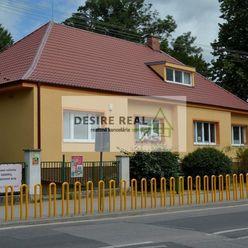Prenájom kancelárskych priestorov - 17,72 m2, Pezinok, Trnavská ul.