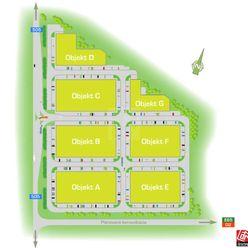 Directreal ponúka Prenájom  obchodno-skladových priestorov v novovznikajúcom Business Centre BORY