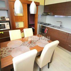 Na PREDAJ 2,5 izbový byt 56m² ZARIADENÝ Partizánske