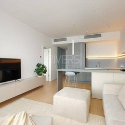 Elegantný byt s príjemnou atmosférou v projekte SKY PARK