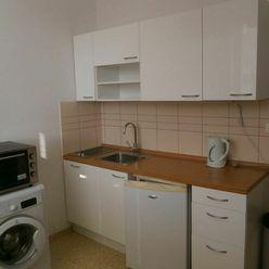 Prenájom: 1 - izbový byt v novostavbe, Martin - Centrum
