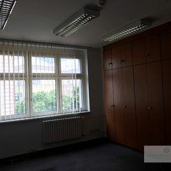 prenájom kancelárie na Špitálskej ulici