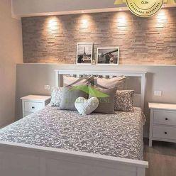 3 izbový byt pri 2 Základnej škole v Michalovciach.