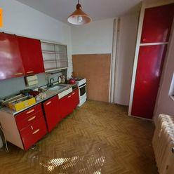 3 izbový byt Žilina Bulvár Pôvodný stav na predaj - TOP ponuka