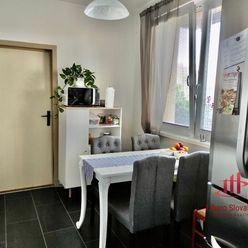 3 izbový byt na ulici na VII. sídlisku, Ul. Eötvosa, Komárno