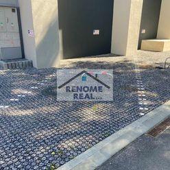 Prenájom vonkajšieho parkovacieho miesta v Žiline