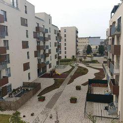PREDAJ - Nový 3i byt s parkovacím miestom - Nitra, Pivovarská