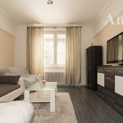 3-izb. byt - Košická ul.