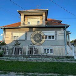 Na predaj: Rodinný dom Vráble