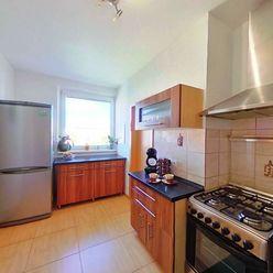 Na predaj 3 izbový byt s balkónom Poprad - Starý Juh