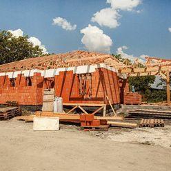 Na predaj posledný štvorizbový rodinný dom v malebnej obci Bellova Ves