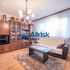 Predám 2 izbový byt v Bratislave – mestská časť Ružinov - Prievoz