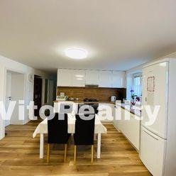 Lukratívny 3-izbový byt po kompletnej rekonštrukcii na Chalupkovej ulici
