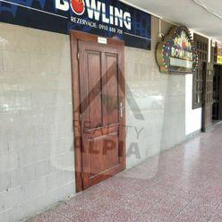 Podnikateľský objekt na prenájom - Bowling, Košický kraj