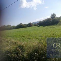 Investičné pozemky v Lomnej na Orave