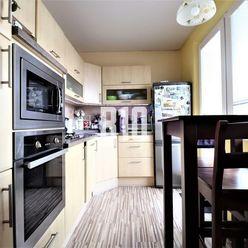 Kompletne prerobený 2 izbový byt v skvelej lokalite