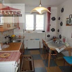 EXKLUZÍVNE- MASTER REAL- Na Predaj 2-izbový byt, 53 m2, Handlová, okres Prievidza