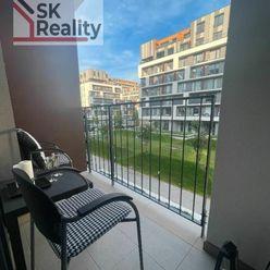 Na prenájom 1,5-izbový byt v Slnečniciach - Bratislava