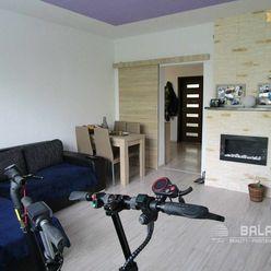 Martin - Priekopa 3 izb. byt, 3. poschodie, 64 m2