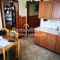 PREDAJ/ 2+1 izbový byt 66 m2, Partizánske – Veľká Okružná