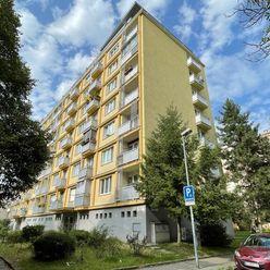 PREDAJ EXKLUZÍVNE 3i byt Kyjevská ul., BA III., 73,22 m2