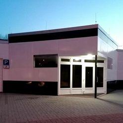 Reality holding+ ponúka Administratívna budova Martin na prenájom - TOP ponuka
