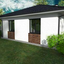Moderný 4 izbový dom ''LONDYN'' Košúty