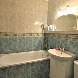 Predaj 1.izb. bytu v  Martine časť Jahodníky - Rezervované