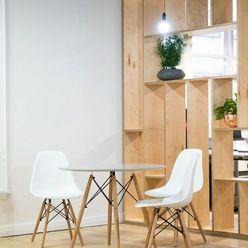 Na predaj 1 izbový byt, kompletná rekonštrukcia, centrum