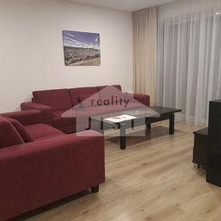 PRENÁJOM/ Prievidza - Sever/ Apartmán 3+1/ 95m2/ RESIDENCIA/Parking