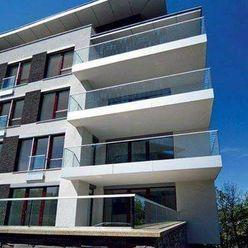 Prenájom - 2 izbový byt v nadštandardnom bytovom komplexe, Bratislava Staré Mesto, Hriňovská ulica.