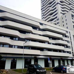 RK MER - predaj pekný 2 izbový byt, NOVOSTAVBA, projekt MATADORKA, Bratislava V, Petržalka, balkón,